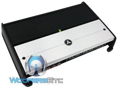 JL Audio XD700/5 5-Channel 700W Class D Amplifier