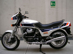 WANTED:  Looking for Honda CX650E to buy for parts