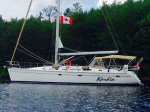 Catalina 470 for Sale