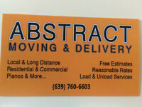 Moving Company Now Opened