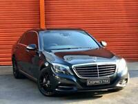 2013 Mercedes-Benz S Class 3.0 S350 CDI BlueTEC SE Line L 7G-Tronic Plus 4dr Sal