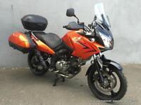 2011 Suzuki DL650 AL0 V-Strom