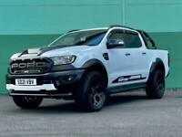 2021 Ford Ranger Brand new Seeker raptor Pick Up Double Cab Wildtrak 2.0 EcoBlue