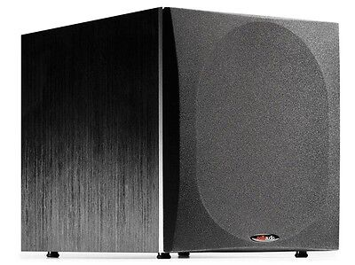 Polk Audio PSW505 BLACK 12