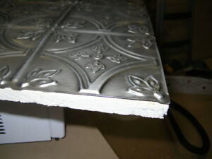 Real Tin Ceiling Tiles