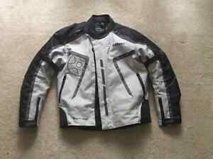 OXFORD Armoured motorcycle jacket.42.