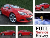 2012 Vauxhall Astra Gtc 2.0 CDTi 16v SRi 3dr (start/stop)
