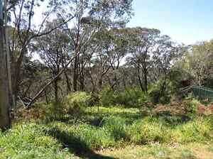 Vacant Land in Leura up for sale POA Price Negotiable   $$$ Leura Blue Mountains Preview