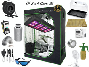 Cannabis - Grow Tents, LED Lights, Filters, and More!