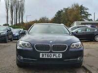 2011 BMW 5 Series 2.0 520D SE TOURING 5d 181 BHP Estate Diesel Automatic