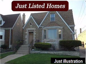Today's just listed homes. Starting at $142K