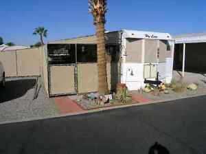 Spend you winter in sunny Yuma Arizona