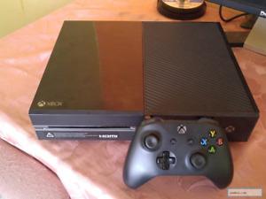 Xbox One Console + Controlla