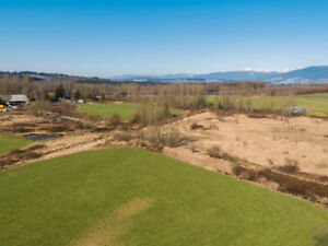 North Delta farms for sale