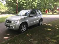 2009 Suzuki Grand Vitara 1.6 VVT+ 3dr