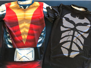 Under Armour shirts superhero 2 for just $30