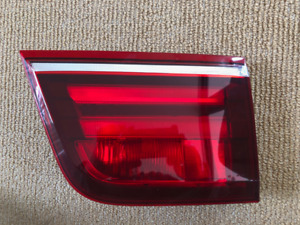 BMW X5 20110-2013 E7 right interior tail light (on the lid). NEW