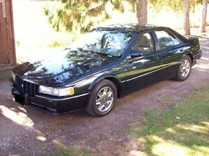 1995 Cadillac Seville STS (GREAT SHAPE)