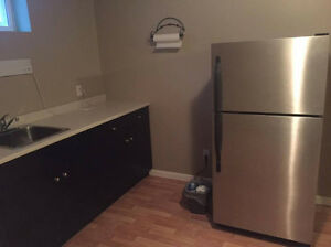 Basement Suite For Rent **Monthly** Strathcona County Edmonton Area image 5