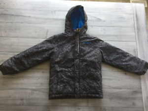 Youth Columbia Winter Coat
