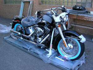 HARLEY TO TRADE FOR TRUCK