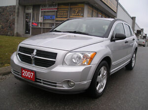 2007 Dodge Caliber SXT SUNROOF Hatchback