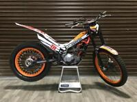 2015 Montesa Repsol 4150, Outstanding condition ready to ride, Fully serviced