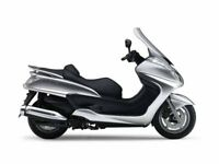YAMAHA MAJESTY YP 400 Low mileage
