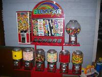 machine a bonbons