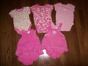 The Children's Place Dresses & Bodysuits, 0-3 months