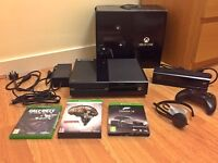 Xbox One 500GB boxed + Kinect + 3 Games + Headset + 1 Pad (Testing Is Welcome) Like New