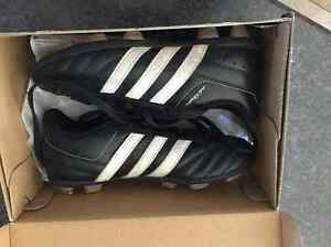 Adidas Soccer Cleats - Youth/Jr size 1 US