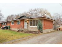 Renovated North End Bungalow with In-Law Suite