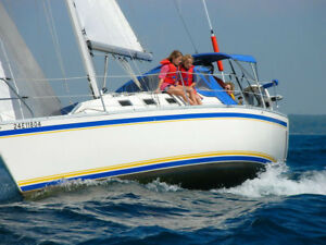 Great condition CS30 for Sale - lying Harbour Lights , Bayfield