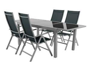Now 10% off!!!  Extendable high end Patio Table