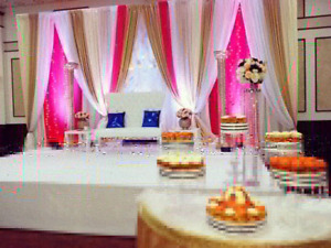 Wedding and Party Decor - S5decors