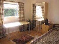 largeDouble room in quiet area near ocean village,Woolston area ,NO DSS,NO PETS,NO COUPLE
