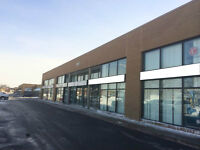 Space For Lease 2,500sf - 16,000sf | Nipissing Square, Milton