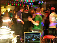 Pro Fun Party Music DJ!  - A few Christmas Party dates avail !