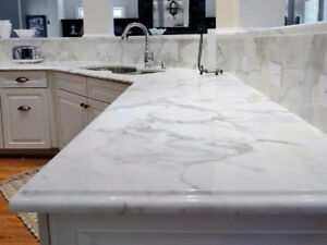 Kitchen Counter tops - QUARTZ AND GRANITE SALE ON NOW- INSTALLED