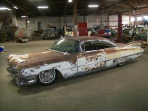 Wanted: Any 1959-1966 Cadillac