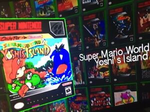 Nintendo Wii system with thousands of games on it