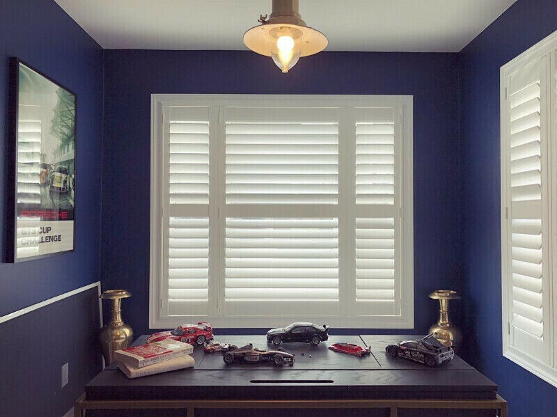 Shades Shutters Glass Top Quality Top Value Window