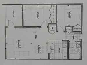 BRAND NEW 2BED ROOM APARTMENT FOR RENT IN SOUTH WEST
