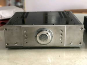 Musical Fidelity A308 Dual Mono Integrated Aplifier