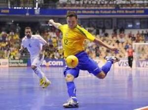 Male player needed - Sundays Mixed Futsal Fitzroy Clifton Hill Yarra Area Preview