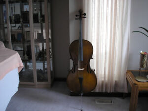 4/4  cellos for sale