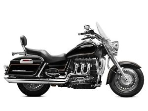 2016 Triumph Rocket III Touring ABS