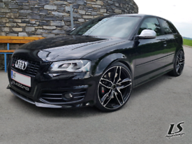 19inch rs6 alloys brand new tyres audi a3 golf leon