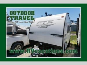 2020 Prime Time RV PTX 160FQ
